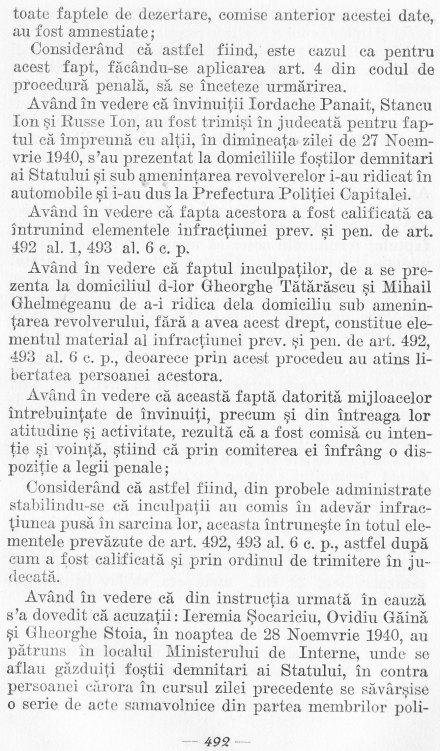 JilavaStrejnicul481